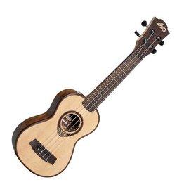 LAG Guitars LAG U500SE Sopran