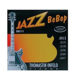 Thomastik-Infeld Thomastik-Infeld Jazz BeBop BB111