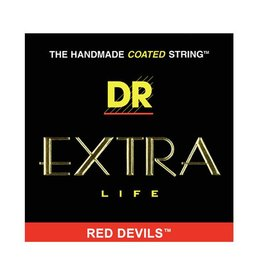 DR Strings DR Strings Extra Life Red Devils RDE-10