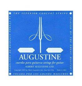 Augustine Augustine Classic Blue Einzelsaiten Hard Tension