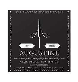 Augustine Augustine Classic Black Set Light Tension