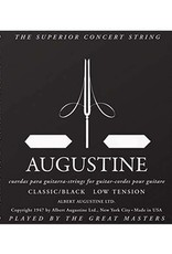 Augustine Augustine Classic Black Einzelsaiten Light Tension