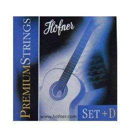 Höfner Höfner Premium Strings