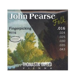 Thomastik-Infeld Thomastik-Infeld John Pearce Folk