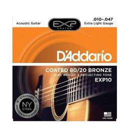 D'Addario D'Addario EXP10