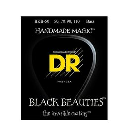 DR Strings DR Strings BKB-50 4-String