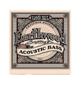 Ernie Ball Ernie Ball Earthwood Acoustic Bass 2070