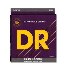 DR Strings DR Strings NMH5-45 5-String