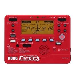 Korg Korg Beat Boy Drum Machine - Recorder - Tuner