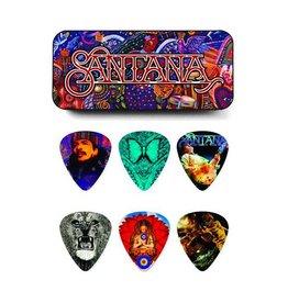 Dunlop Dunlop Tin Box Carlos Santana