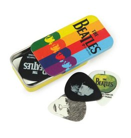 "Planet Waves Planet Waves Tin Box The Beatles ""Stripes"""