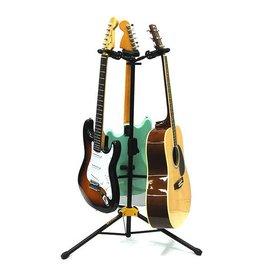 Hercules Hercules GS432B 3-Fach Gitarrenständer