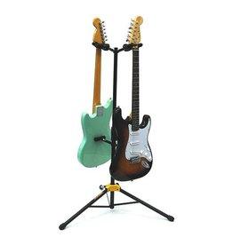 Hercules Hercules Gitarrenständer 2-fach GS422B