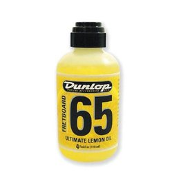 Dunlop Dunlop Fretboard 65 Ultimate Lemon Oil