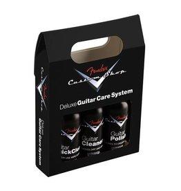 Fender Fender Custom Shop Deluxe Guitar Care System