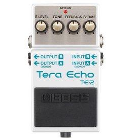 Boss Boss TE-2 Terra Echo