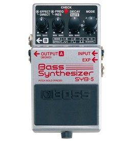 Boss Boss SYB-5 Bass Synthesizer