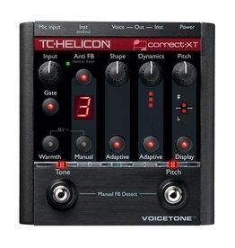 TC Helicon TC Helicon Voice Tone Correct XT