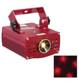 Discotec LX-100 Club & Party Laser
