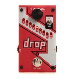 Digitech Ditigech Drop Droptuning- Pedal