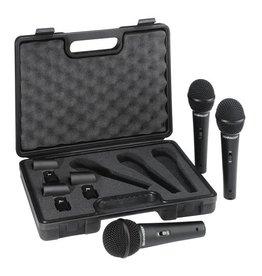 Behringer Behringer Ultravoice XM1800S Mikrofon-Set