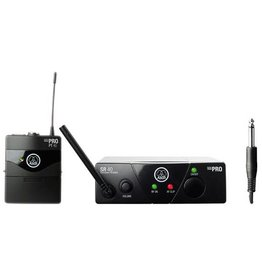 AKG AKG WMS40 Mini Instrumental Set