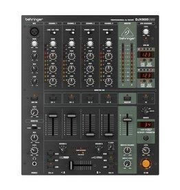 Behringer Behringer Pro Mixer DJX900USB