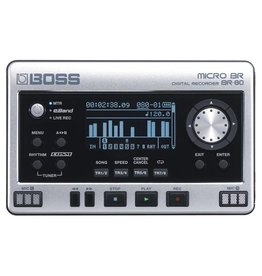 Boss Boss BR-80 Micro BR
