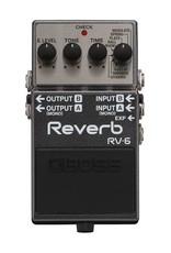 Boss Boss RV-6 Reverb