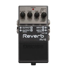 Boss Boss RV-6 Reverb