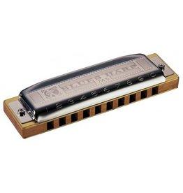 Hohner Hohner Blues Harp MS