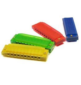 Hohner Hohner Happy Color Harp