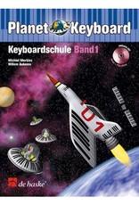 De Haske Planet Keyboard 1