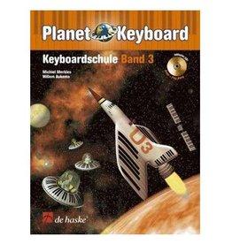 De Haske Planet Keyboard 3
