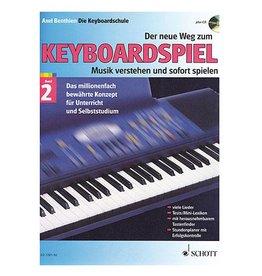 Schott Der neue Weg zum Keyboardspiel 2