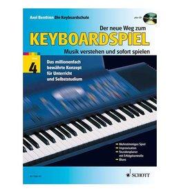 Schott Der neue Weg zum Keyboardspiel 4