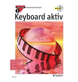 Schott Keyboard Aktiv 1