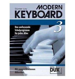 Edition Dux Modern Keyboard 3