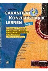 Alfred & KDM Garantiert Konzertgitarre lernen 2