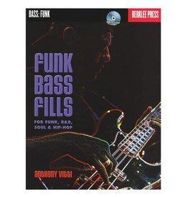 Hal Leonard Funk Bass Fills