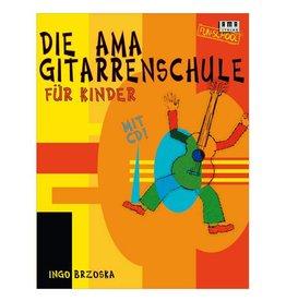 AMA Verlag AMA Gitarrenschule für Kinder