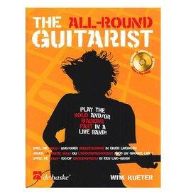 De Haske The All-Round Guitarist