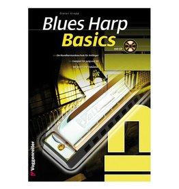 Voggenreiter Blues Harp Basics