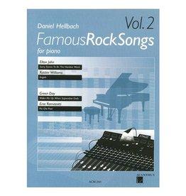 Famous Rock Songs 2