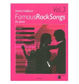 Famous Rock Songs 3
