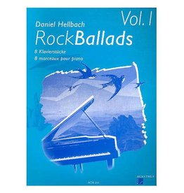 Rock Ballads 1