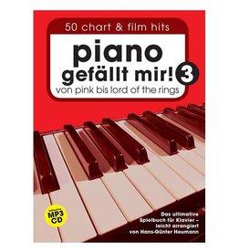 Bosworth Piano gefällt mir! 3