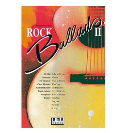 AMA Verlag Rock Ballads 2