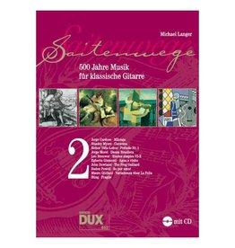 Edition Dux Saitenwege 2