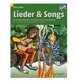 Schott Lieder & Songs